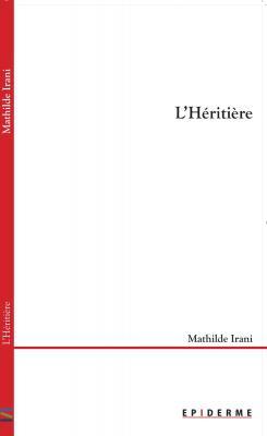 L'Héritière - recto